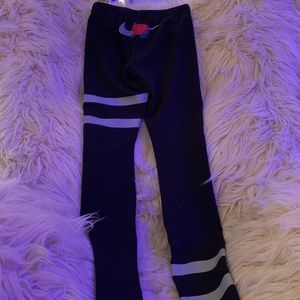 Nike Limited Edition Rose Leggings